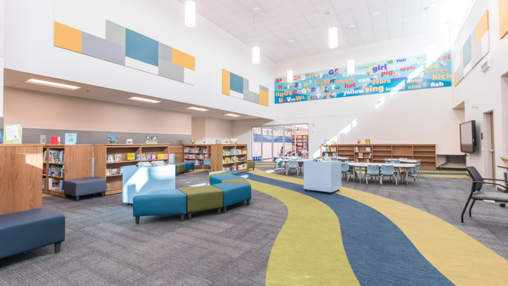The rise of modern scandinavian design in education vlk - Interior design schools in texas ...