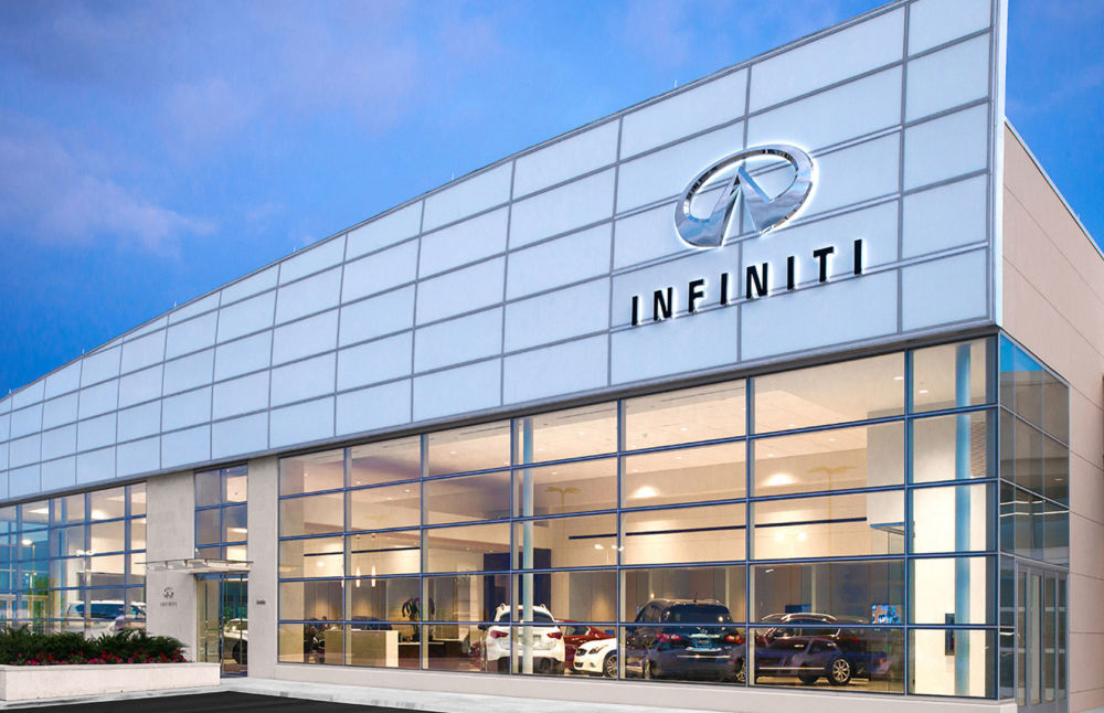 Automotive Architects - Grubbs Infiniti2